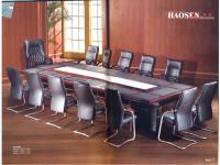 Bộ bàn họp HS-500#