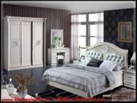 Giường Tủ Hàn Quốc