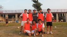 Đội bóng Anh Kỳ