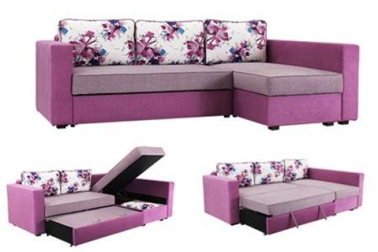 Hướng dẫn cách chọn mua sofa vải